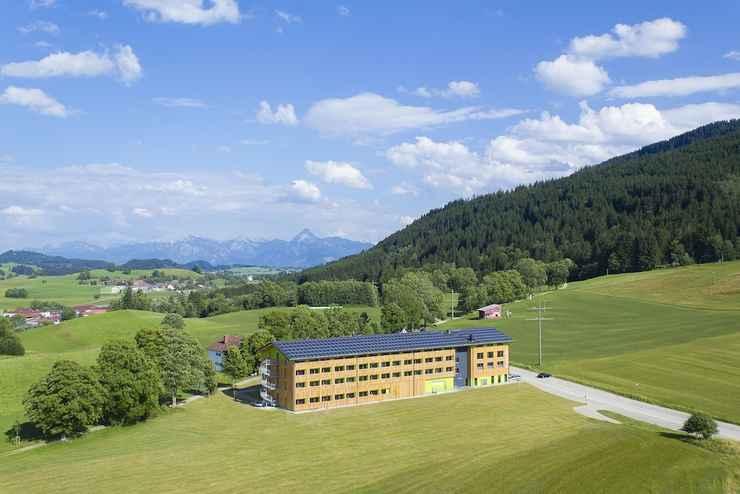SPORT_FACILITY Explorer Hotel Neuschwanstein