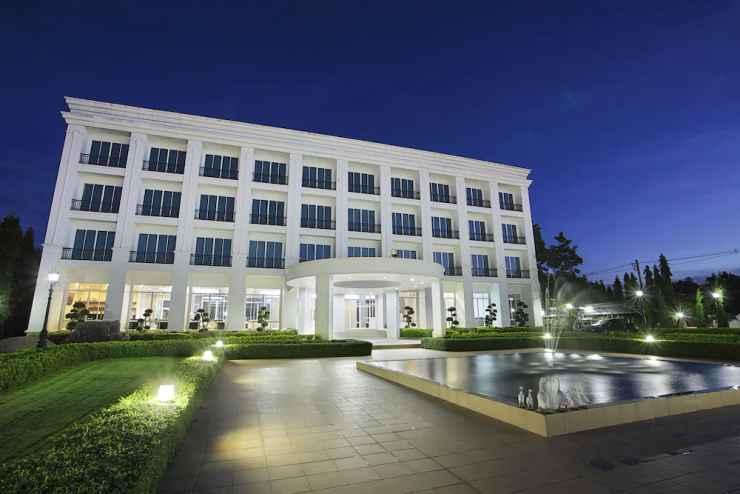 EXTERIOR_BUILDING โรงแรมลาวี ออง โรส