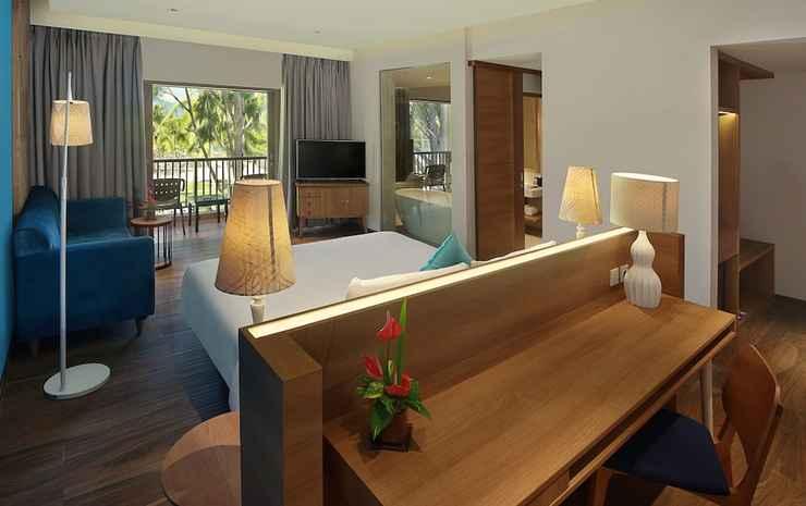 Mercure Manado Tateli Beach Resort Minahasa - Suite Junior (Ocean)