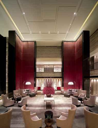 LOBBY โรงแรมนิวเวิลด์ปักกิ่ง