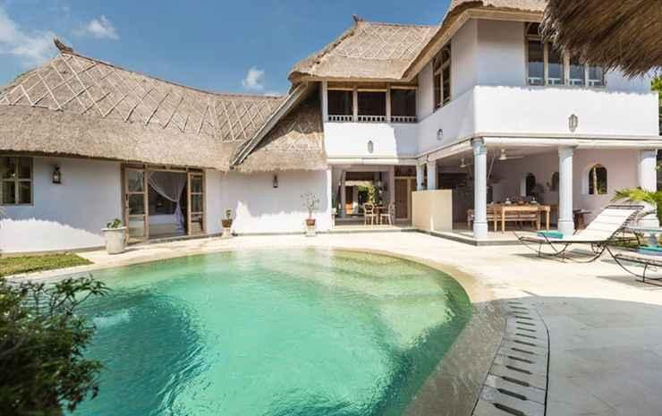 Hacienda Bali Bali - Vila, 2 kamar tidur, kolam renang pribadi
