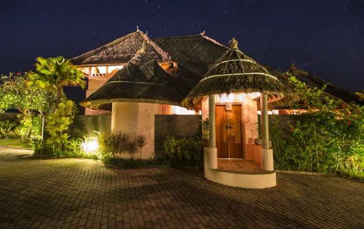 Hacienda Bali Bali - Vila, 3 kamar tidur, kolam renang pribadi
