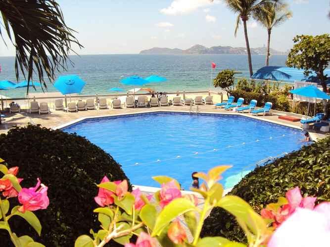 Hotel Acapulco Malibu In Acapulco De Juarez Acapulco De Juarez Estado De Guerrero