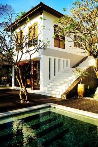 EXTERIOR_BUILDING Villa Matahari Terbenam