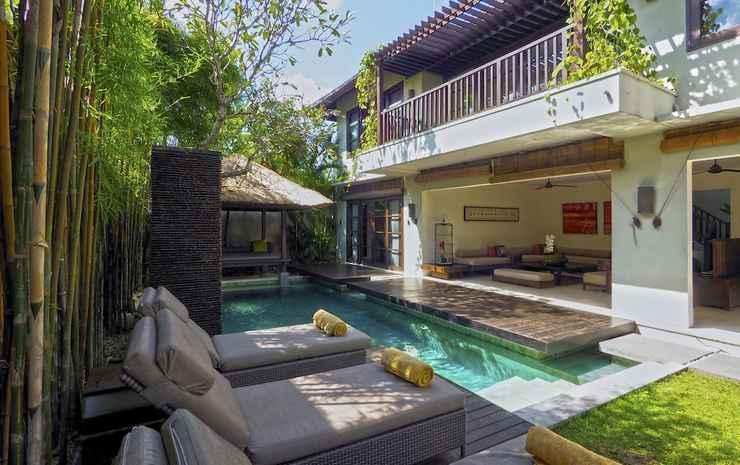The Amala Bali - Vila, 2 kamar tidur