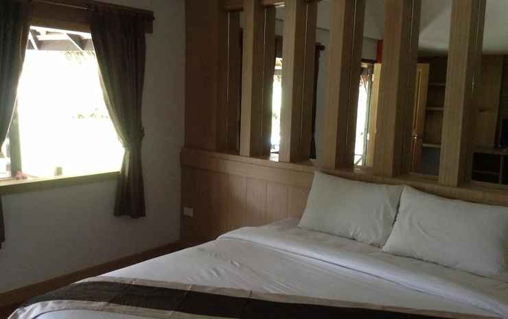 Vipa Tropical Resort Krabi - Bamboo Cottage with Air Conditioner