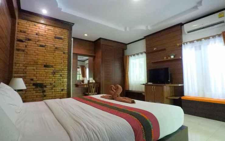 Vipa Tropical Resort Krabi - Kamar Standar