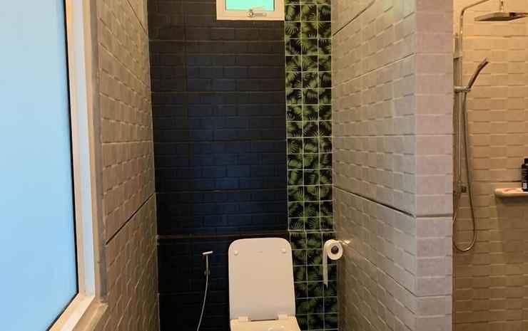 Vipa Tropical Resort Krabi - Vila, 2 kamar tidur