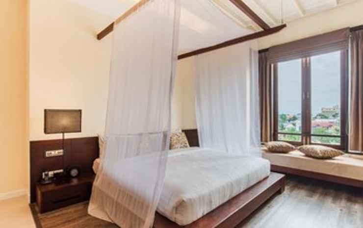 De Chai Colonial Hotel & Spa Chiang Mai - Two Bedroom Premier