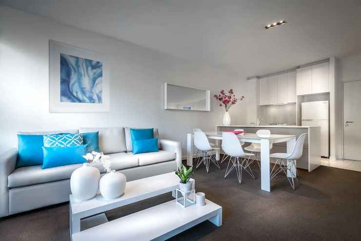 COMMON_SPACE Milano Serviced Apartments