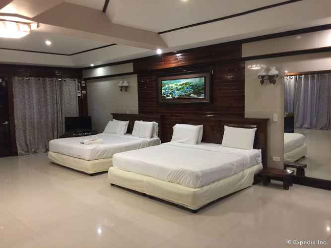 Featured Image Dumaluan Beach Resort