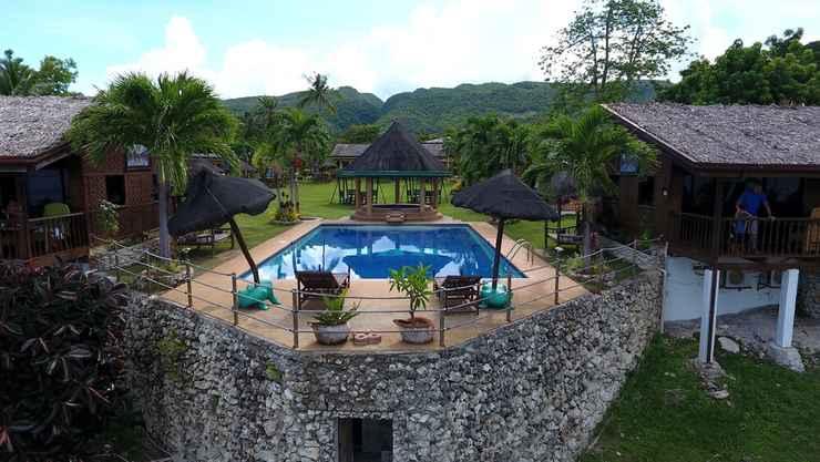 SWIMMING_POOL Parrot Paradise Resort