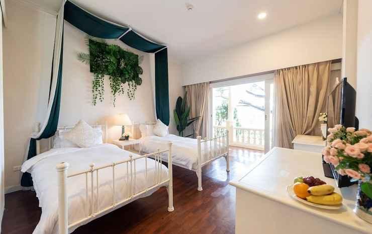 Rosario Oasis Resort Chiang Mai - Standard Twin Bed