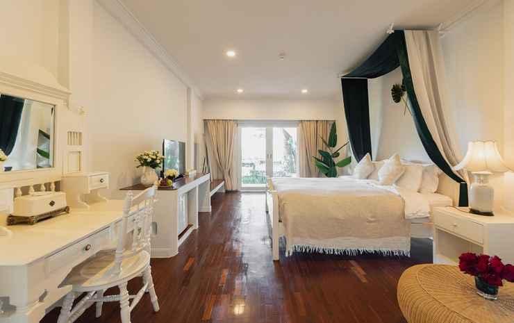 Rosario Oasis Resort Chiang Mai - Standard Plus King Bed