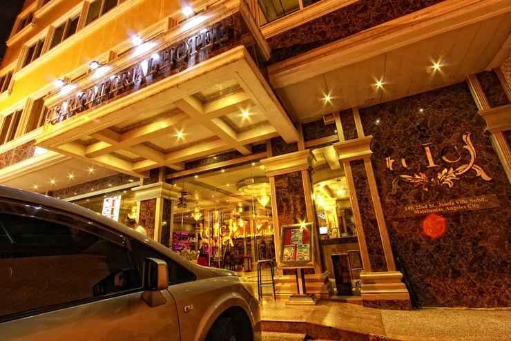 EXTERIOR_BUILDING Clark Imperial Hotel