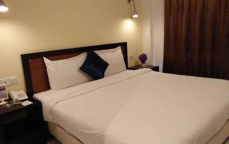 Koptown Hotel Segamat Johor - Kamar Deluks