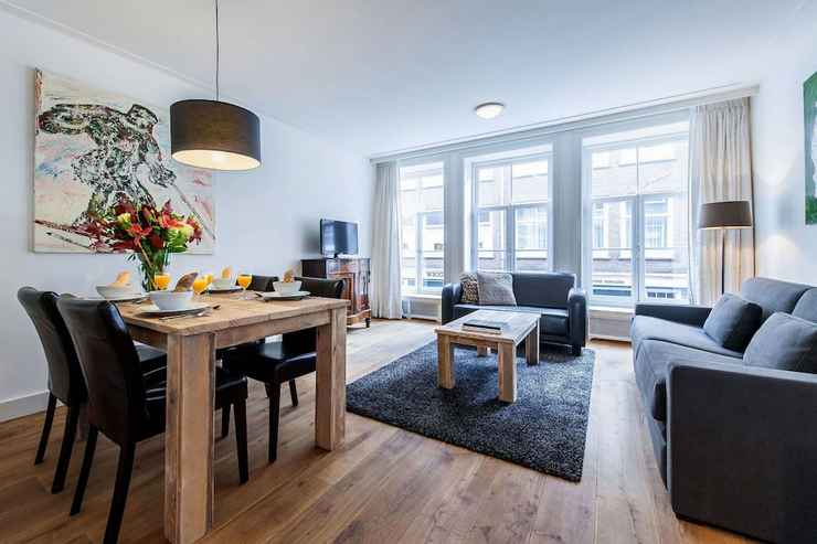 COMMON_SPACE Short Stay Group Jordaan Laurier Serviced Apartments