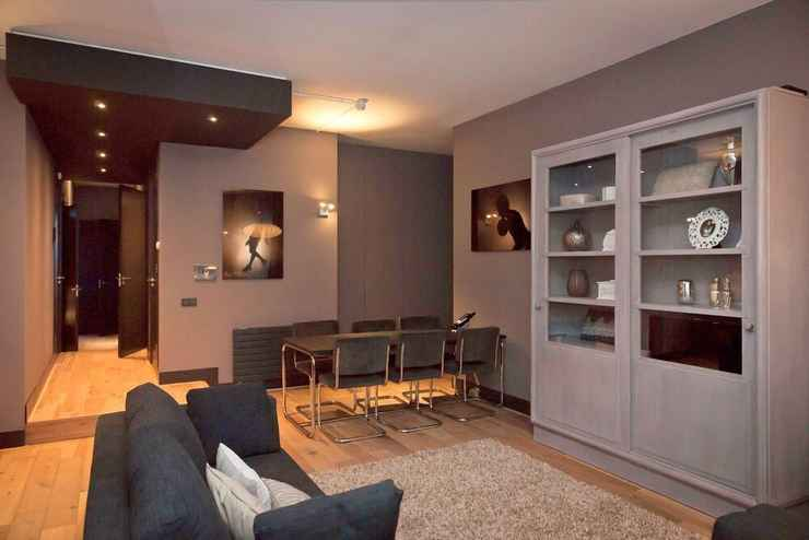 COMMON_SPACE Short Stay Group City Park Serviced Apartments