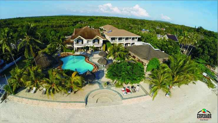 VIEW_ATTRACTIONS Linaw Beach Resort