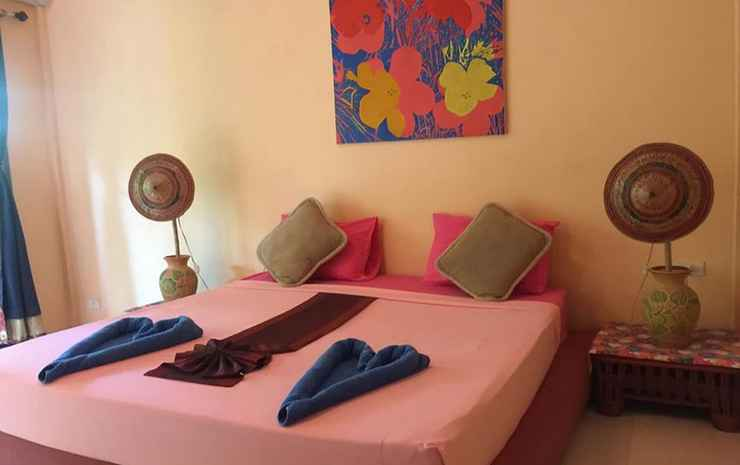 Cha-Ba Lanta Resort & Bungalows Krabi - Kamar Superior
