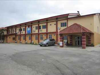 EXTERIOR_BUILDING Samudera Hotel