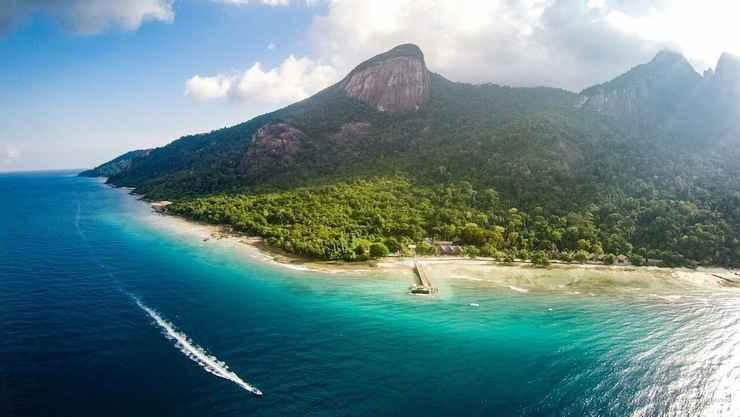 VIEW_ATTRACTIONS Tunamaya Beach & Spa Resort