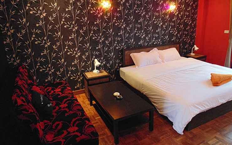 Cocco Resort Chonburi - Double Deluxe