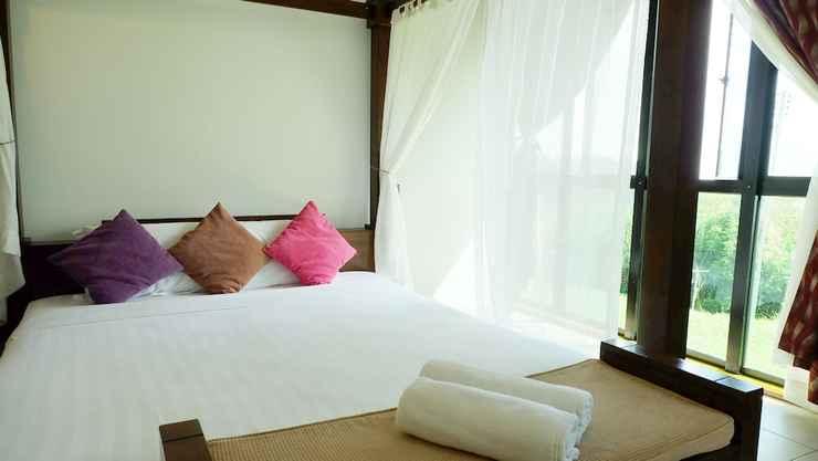 BEDROOM Manis Manis Rooftop of Borneo Resort