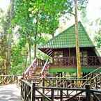 EXTERIOR_BUILDING Tabin Wildlife Resort