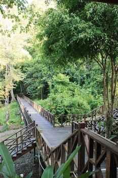 COMMON_SPACE Tabin Wildlife Resort