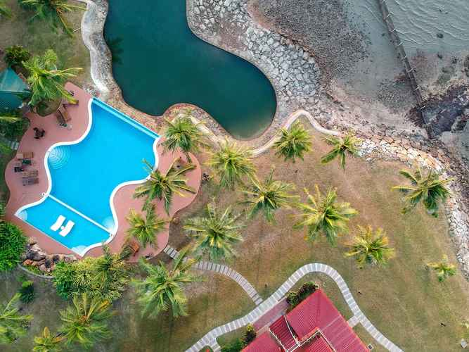 VIEW_ATTRACTIONS The Ocean Residence Langkawi