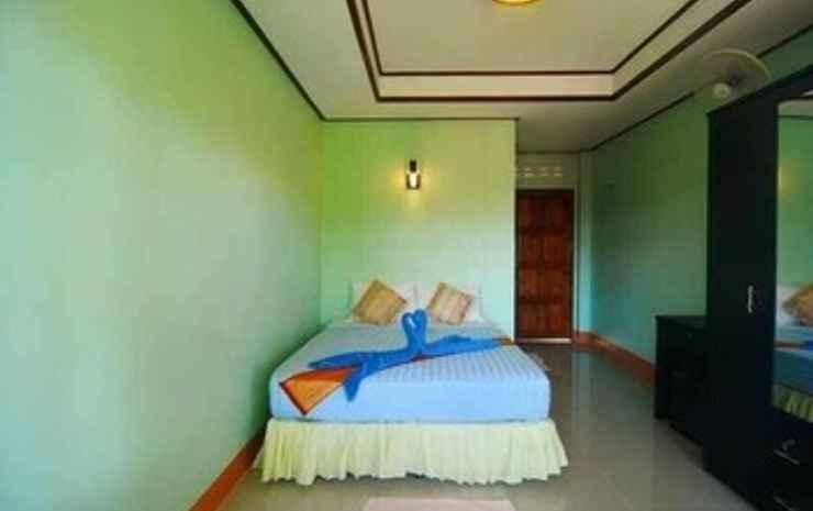Lanta Emerald Bungalow Krabi - Kamar Standar (Fan Building)