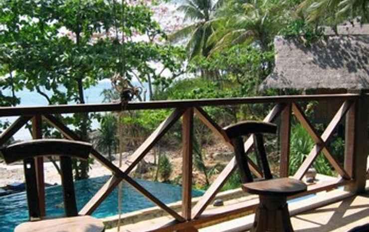 The Narima Bungalow Resort  Krabi - Bungalow Superior, pemandangan laut