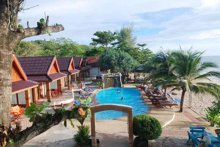 SWIMMING_POOL Lanta Paradise Beach Resort