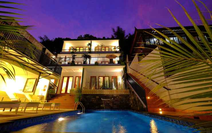 Villa Mataano Lombok -