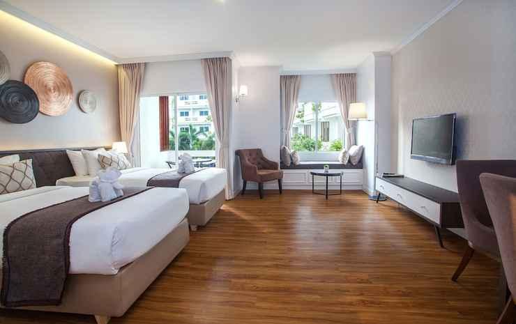 Hill Fresco Hotel Chonburi - Studio Premier