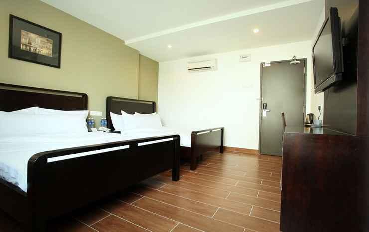 Crossroads Hotel Kuala Lumpur - Kamar Keluarga