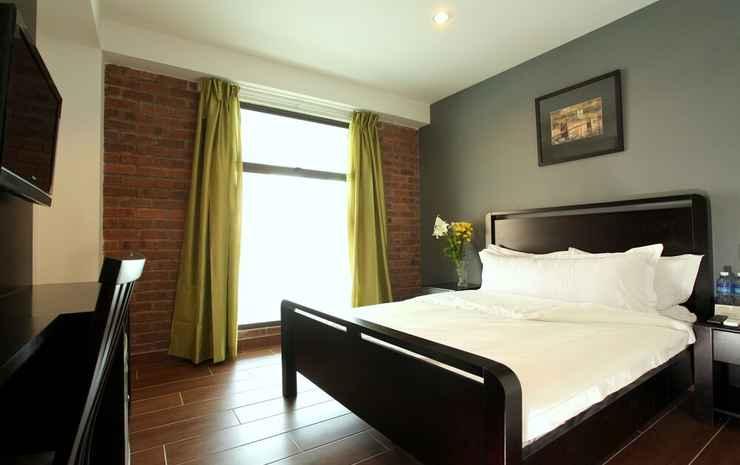 Crossroads Hotel Kuala Lumpur - Kamar Superior