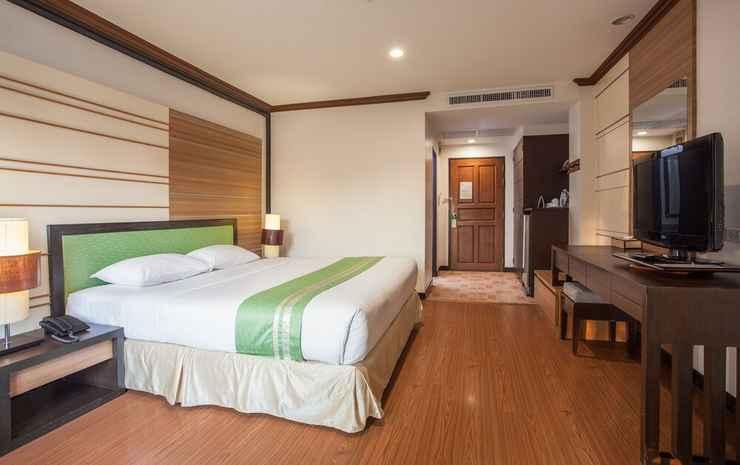 Areca Lodge Chonburi - Kamar Standar