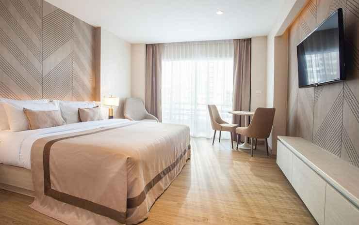 Areca Lodge Chonburi - Deluxe Plus