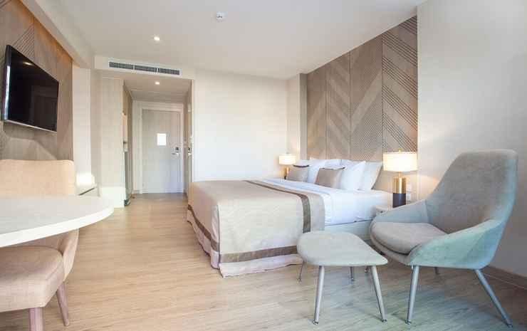 Areca Lodge Chonburi - Standard Plus