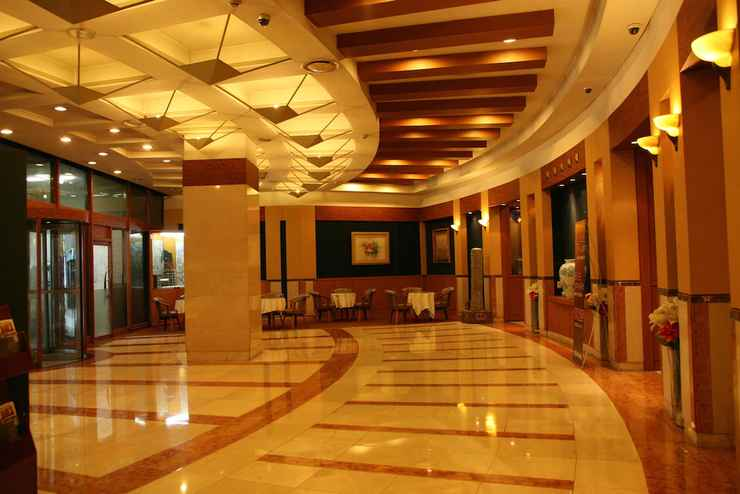 LOBBY Hotel Samwon Plaza