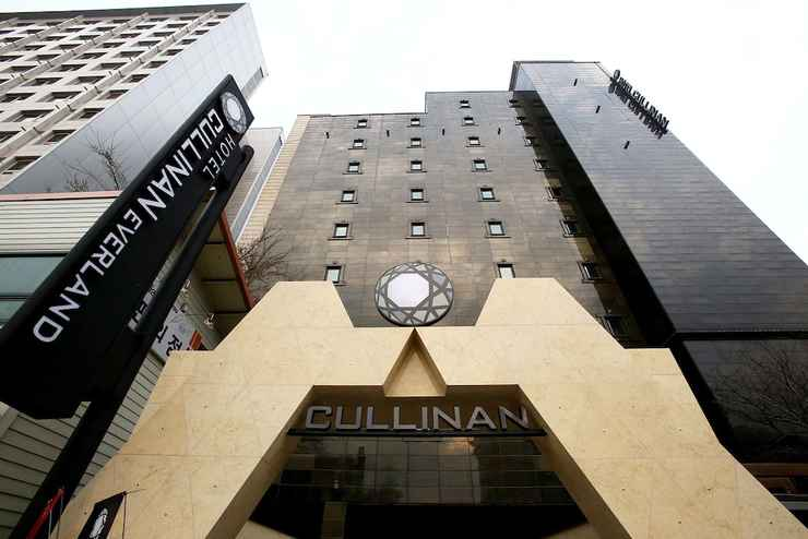 EXTERIOR_BUILDING Hotel Cullinan Yongin