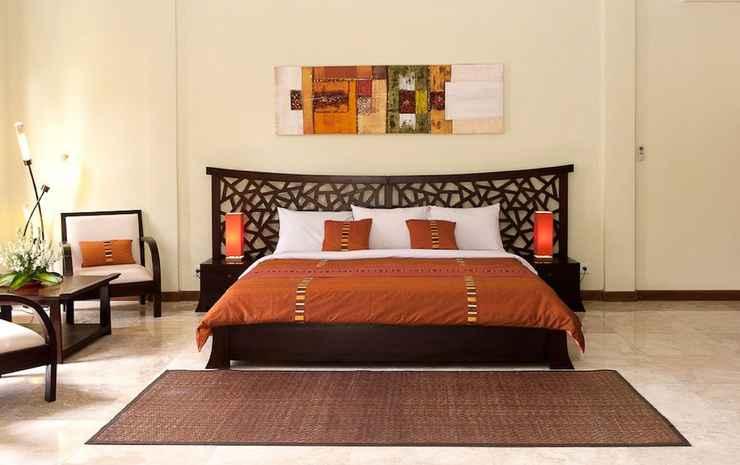 Suara Air Luxury Villa Ubud Bali - Suite