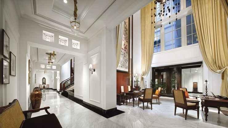 LOBBY The Hermitage, A Tribute Portfolio Hotel, Jakarta