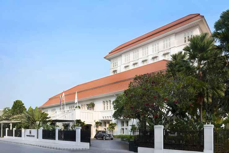 EXTERIOR_BUILDING The Hermitage, A Tribute Portfolio Hotel, Jakarta