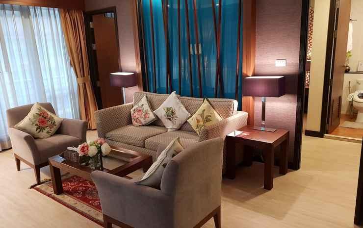 De Arni Bangkok Bangkok - Suite, 1 kamar tidur
