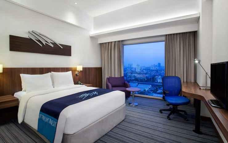 Holiday Inn Express Jakarta Pluit Citygate Jakarta - Kamar Standar, non-smoking