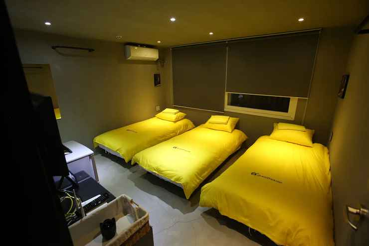 BEDROOM 24 Guesthouse Garosu-gil (Gangnam)
