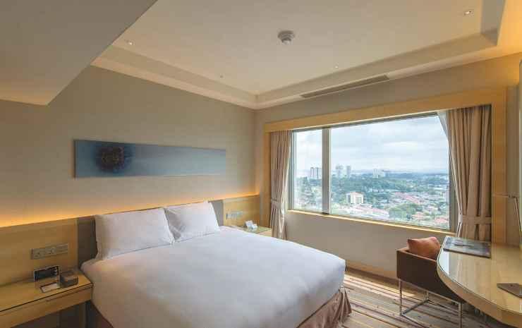 DoubleTree by Hilton Hotel Johor Bahru Johor -